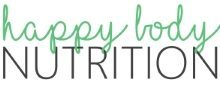 Happy Body Nutrition